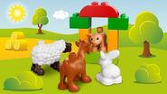 10522 Les animaux de la ferme 3