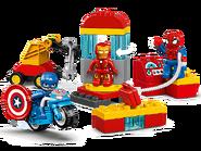 10921 Le labo des super-héros 2