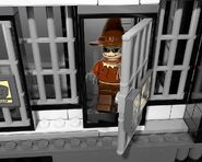 10937 Batman L'évasion de l'asile d'Arkham 8