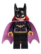 2014 Batgirl