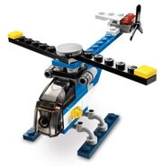 5864-Mini Helicopter