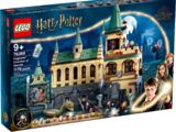 76389 Hogwarts: Chamber of Secrets