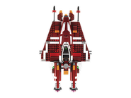 9497 Republic Striker-class Starfighter 4