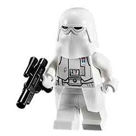 Commandant Snowtrooper