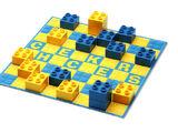 G1753 LEGO Checkers