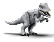 I. rex 2020