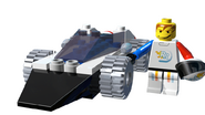 Rocket racer beta