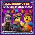 The LEGO Movie 2 Vignette 5