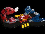 31102 Le dragon de feu 5