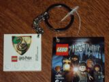 4599521 Slytherin Key Chain