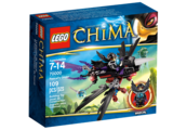 List of Legends of Chima Sets