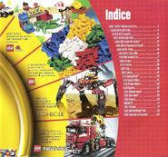 Catalogo prodotti LEGO® per il 2009 (seconda metà) - Pagina 03