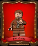 Fred CGI