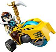 Lennox speedor