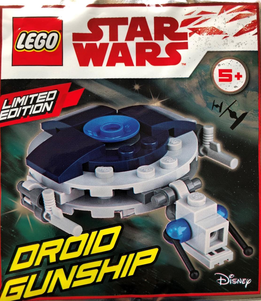 911729 Droid Gunship