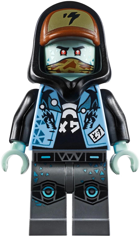 Scott (Ninjago)