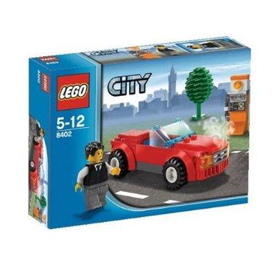 Autopanne 8402