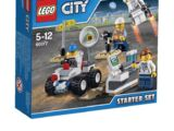 60077 Space Starter Set