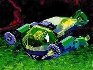 2160 Crystal Scavenger