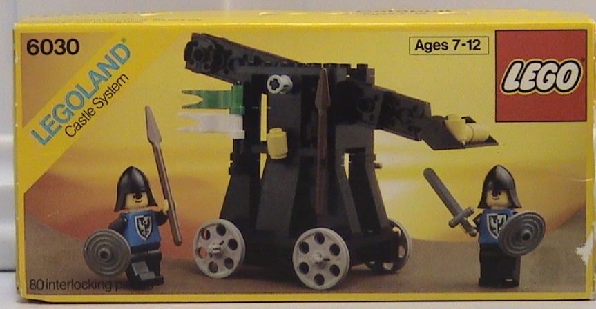 6030 Catapult