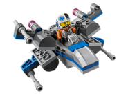 75125 Resistance X-wing Fighter 2