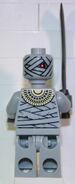 883576 Mumie von hinten