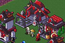 LEGO Ninjago Le jeu vidéo 13