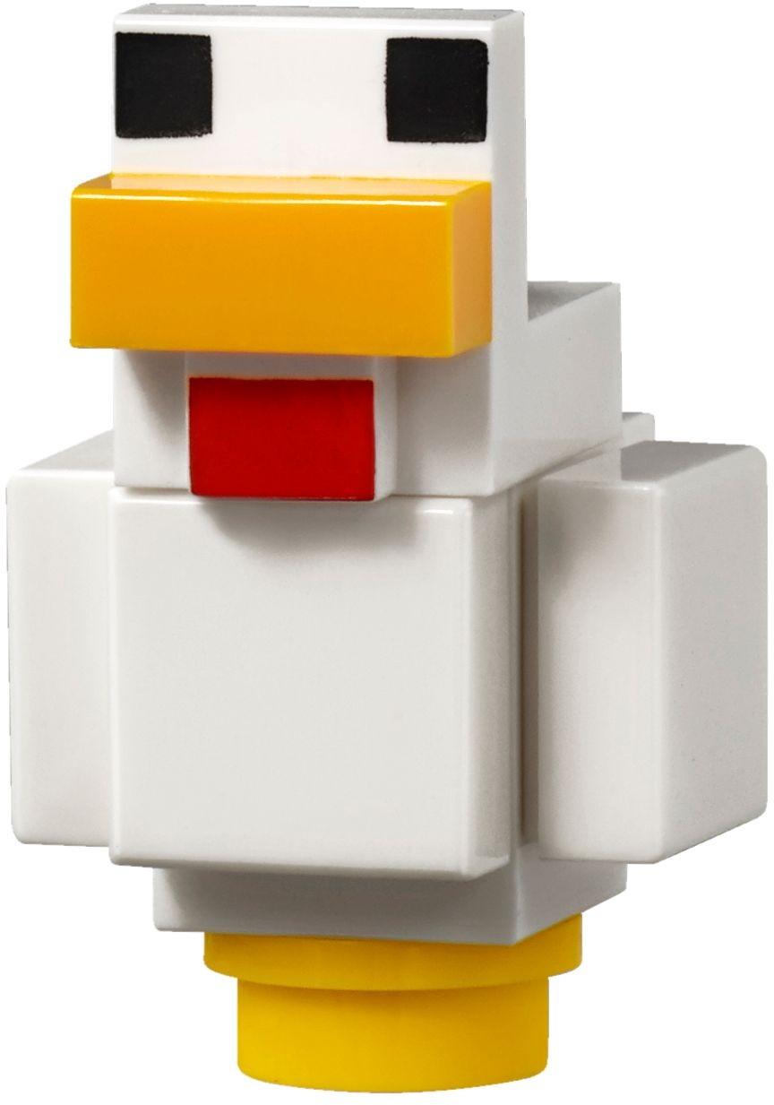 Chicken (Minecraft)