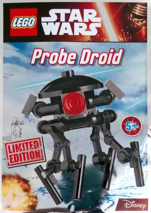 911610 Probe Droid