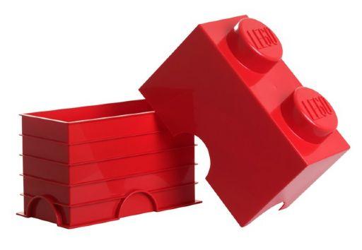 4002 Storage Brick 1 x 2