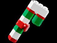 40222 Jeu de construction de Noël 5