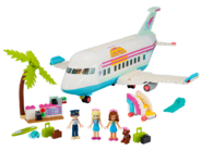 41429 L'avion de Heartlake City