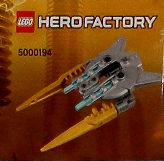 5000194 Weapon