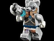 70232 La tribu Tigre à dents de sabre 3