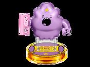 71246 Pack Équipe Adventure Time 3