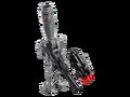 75167 Pack de combat la moto speeder du Bounty Hunter 5