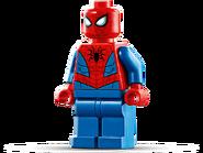 76146 Le robot de Spider-Man 4