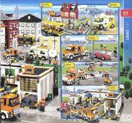 Catalogo prodotti LEGO® per il 2009 (seconda metà) - Pagina 29