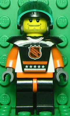 Hockey Player 5