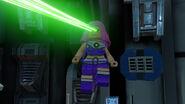 LEGO Batman 3 Starfire