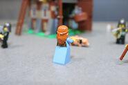 LEGO Toy Fair - Kingdoms - 7189 Mill Village Raid - 15