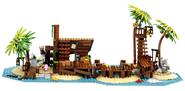 21322 Les pirates de la baie de Barracuda 6