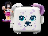 41663 Le cube dalmatien d'Emma 2
