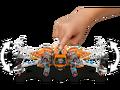75273 Le chasseur X-wing de Poe Dameron 5