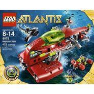 Atlantis Sub Box