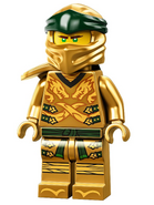 Golden Lloyd