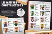 La Grande Aventure LEGO Le guide officiel 4