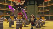 Prisoners of Kryptarium Prison in the Fight.