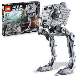 LEGO AT-ST 10174 UCS MOC HOTH VARIATION GENUINE LEGO PIECES