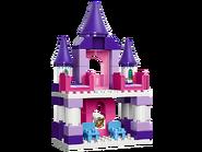 10595 Le château royal de la Princesse Sofia 2